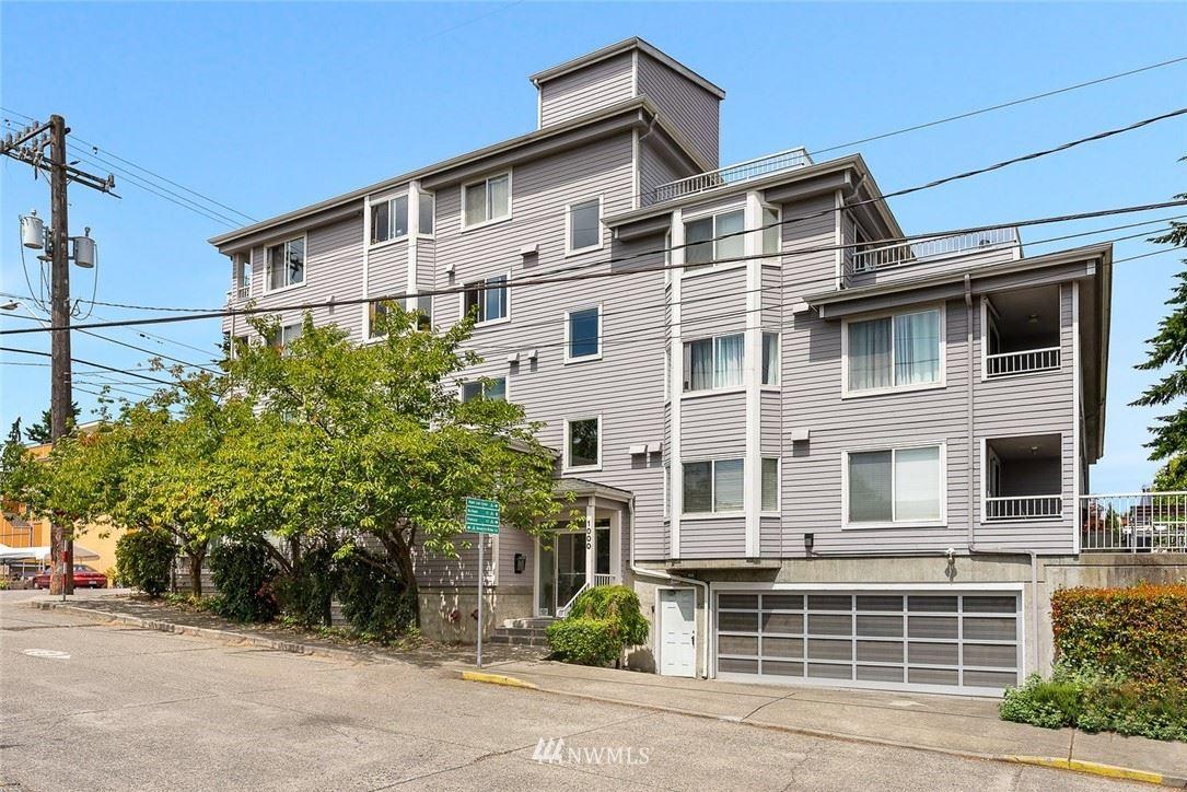 8804 Roosevelt Way NE #302, Seattle, WA 98115 - #: 1811470