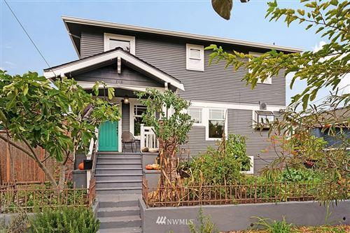 Photo of 708 NW 60th Street, Seattle, WA 98107 (MLS # 1676471)