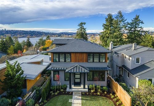Photo of 3825 46th Avenue NE, Seattle, WA 98105 (MLS # 1689471)