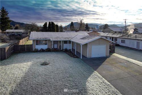 Photo of 202 Whitmore Way, Buckley, WA 98321 (MLS # 1720471)