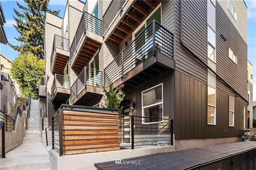 Photo of 1913 15th Avenue S #D, Seattle, WA 98144 (MLS # 1770471)