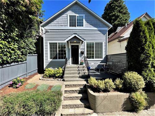 Photo of 1740 NW 60th Street, Seattle, WA 98107 (MLS # 1812471)