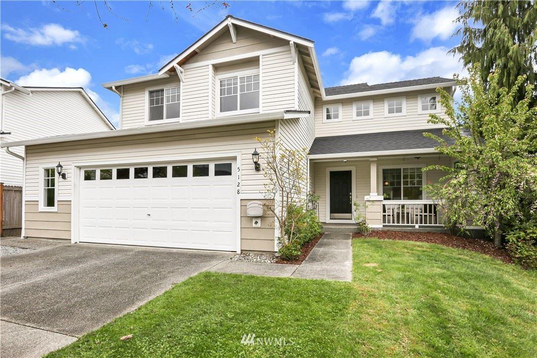 Photo of 5128 147th Place SE, Everett, WA 98208 (MLS # 1759471)