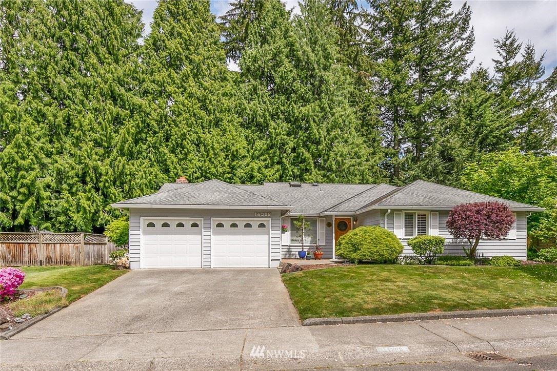 Photo of 14309 60th Avenue SE, Everett, WA 98208 (MLS # 1763471)