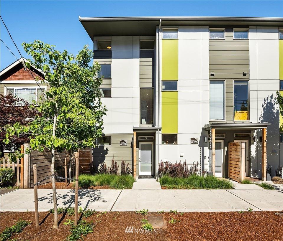 5544 15th Avenue S #A, Seattle, WA 98108 - #: 1793471
