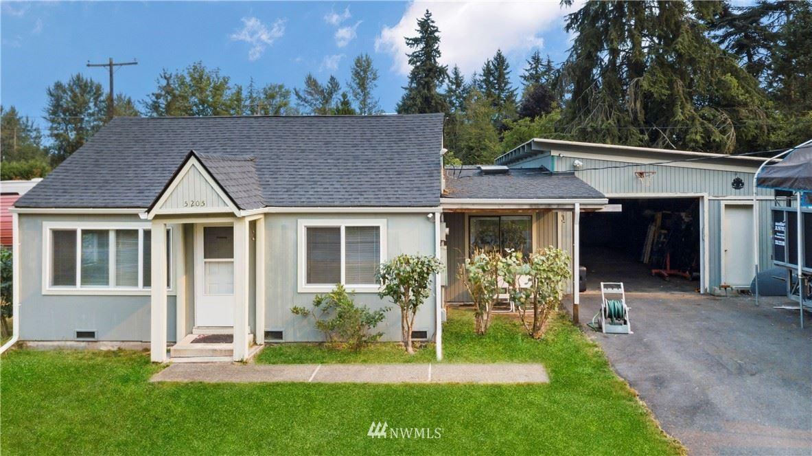 5205 128th Street E, Tacoma, WA 98446 - #: 1820471