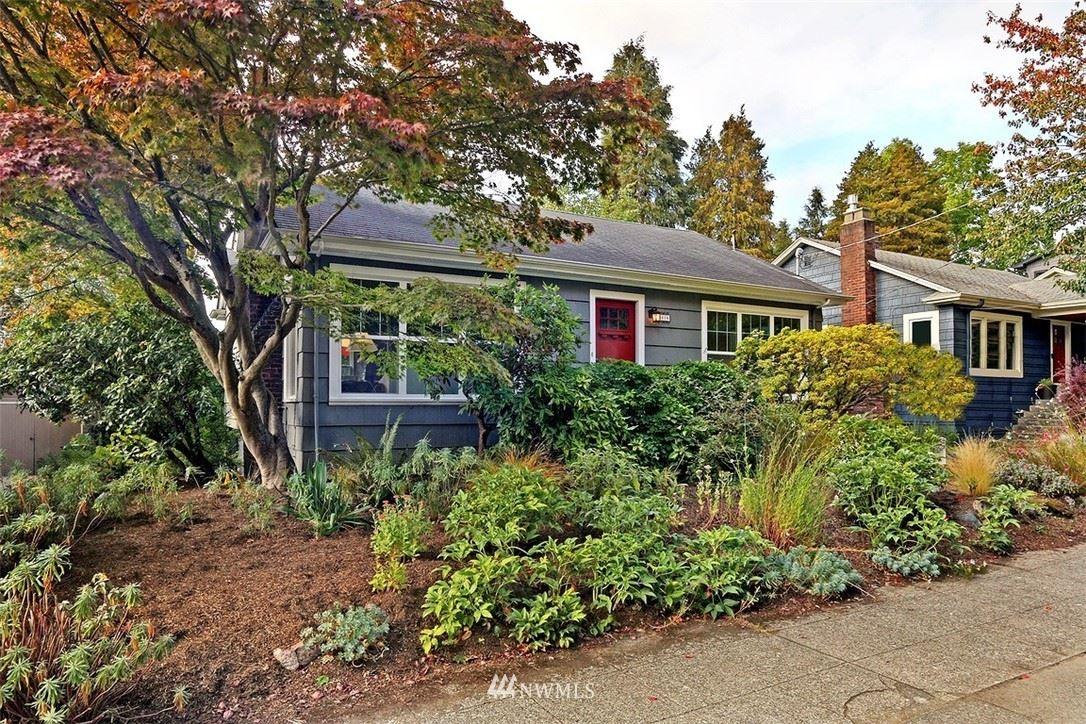 7019 Sycamore Avenue NW, Seattle, WA 98117 - MLS#: 1843471