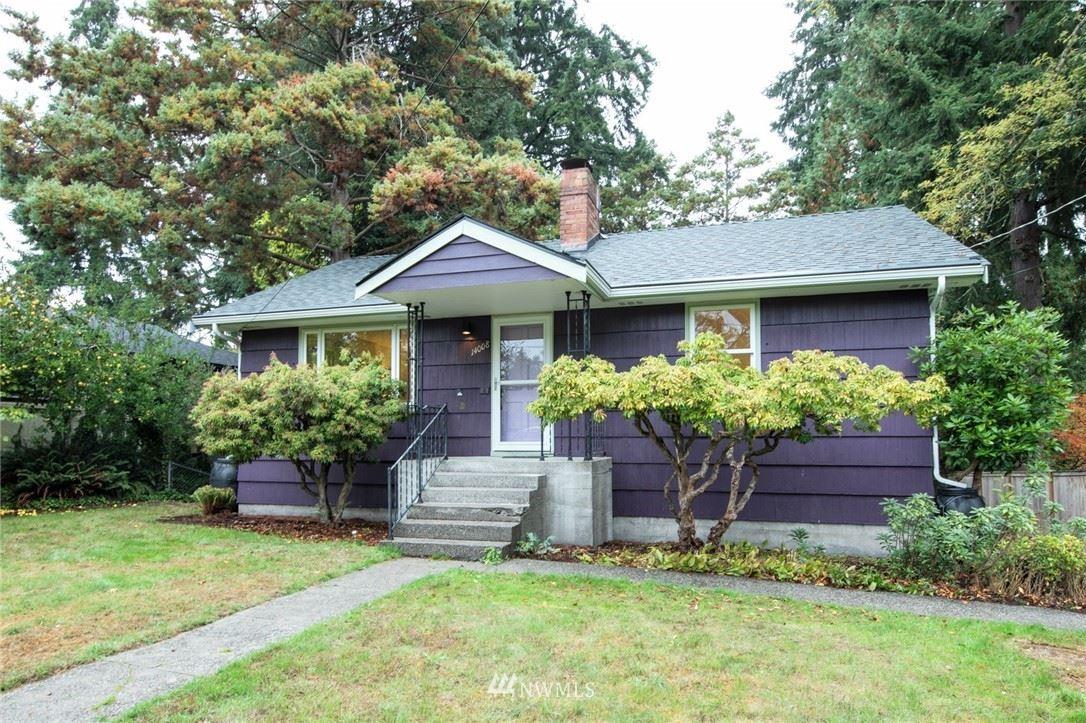 14008 23rd Place NE, Seattle, WA 98125 - MLS#: 1853471