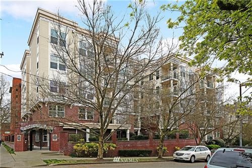 Photo of 530 4th Avenue W #210, Seattle, WA 98119 (MLS # 1751472)