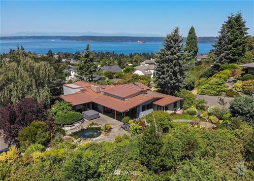 Photo of 4525 Kennedy Road NE, Tacoma, WA 98422 (MLS # 1813472)
