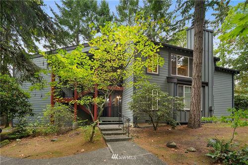 Photo of 14416 NE 30th Place #28D, Bellevue, WA 98007 (MLS # 1845472)
