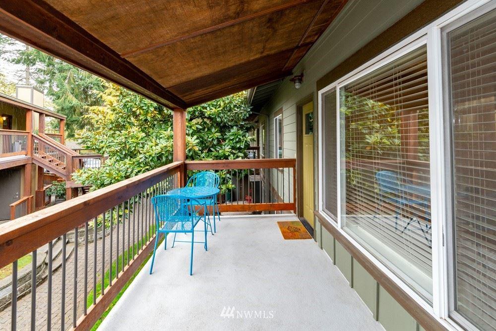 Photo of 21301 48th Avenue W #A206, Mountlake Terrace, WA 98043 (MLS # 1762472)
