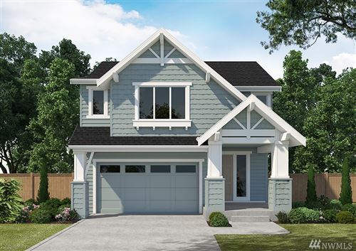 Photo of 4010 215th Place SE, Bothell, WA 98021 (MLS # 1557473)