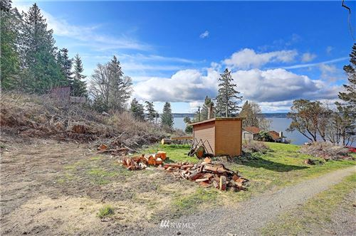 Photo of 4346 S Camano Drive, Camano Island, WA 98282 (MLS # 1752473)