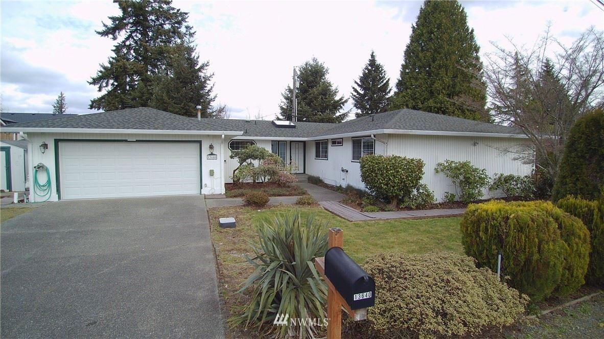 Photo of 13640 SE 267th Place, Kent, WA 98042 (MLS # 1751473)