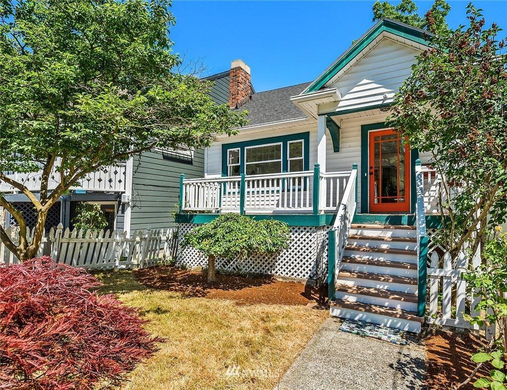 340 NE 55th Street, Seattle, WA 98105 - #: 1808473