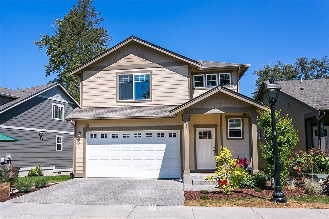 4223 Fuchsia Drive, Bellingham, WA 98226 - #: 1815473