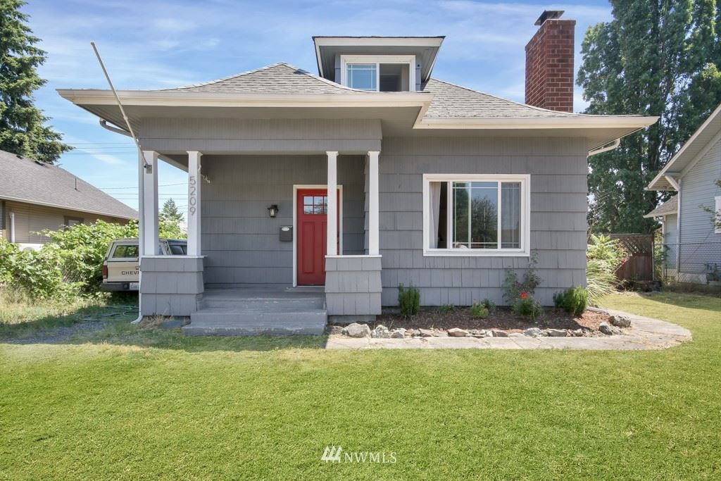 5209 S Pine Street, Tacoma, WA 98409 - #: 1825473