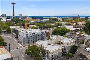 Photo of 420 Valley St #202, Seattle, WA 98109 (MLS # 1488474)