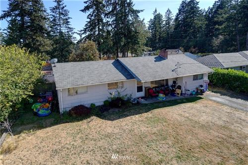 Photo of 9826 Washington Blvd SW, Lakewood, WA 98498 (MLS # 1642474)