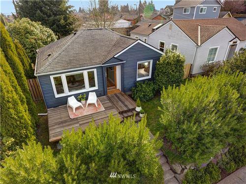 Photo of 7908 14th Avenue SW, Seattle, WA 98106 (MLS # 1743474)
