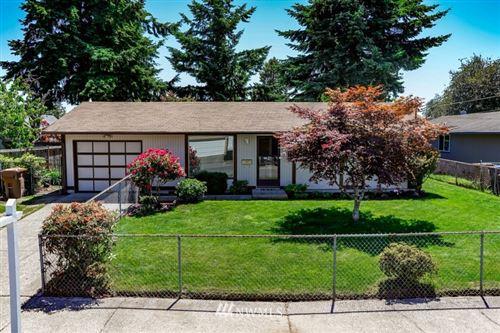 Photo of 1412 S 50th ST, Tacoma, WA 98408 (MLS # 1794474)