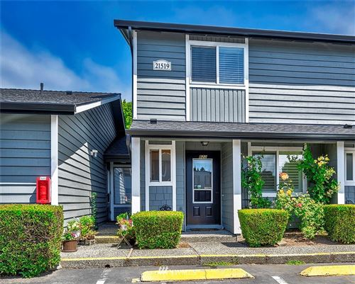 Photo for 21519 4th Avenue W #B22, Bothell, WA 98021 (MLS # 1796474)