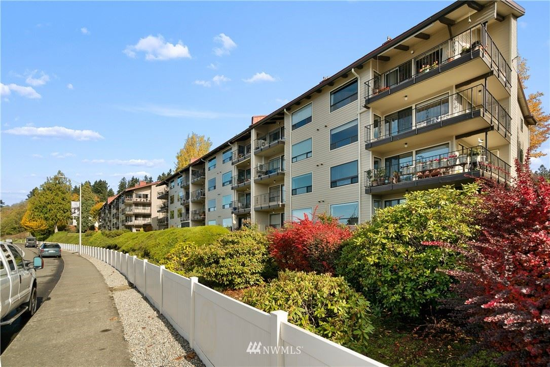 900 East Bay Drive NE #A 202, Olympia, WA 98506 - MLS#: 1687474