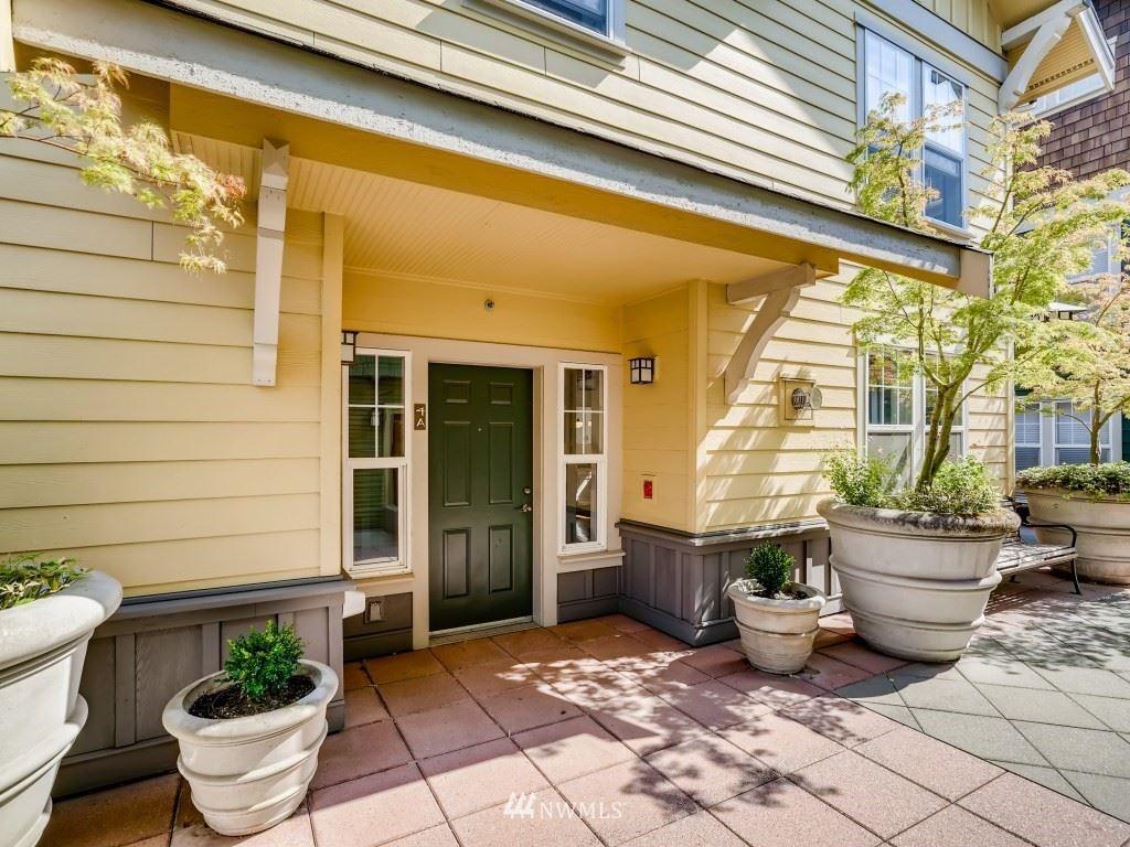 5430 California Avenue SW #4A, Seattle, WA 98136 - MLS#: 1718474