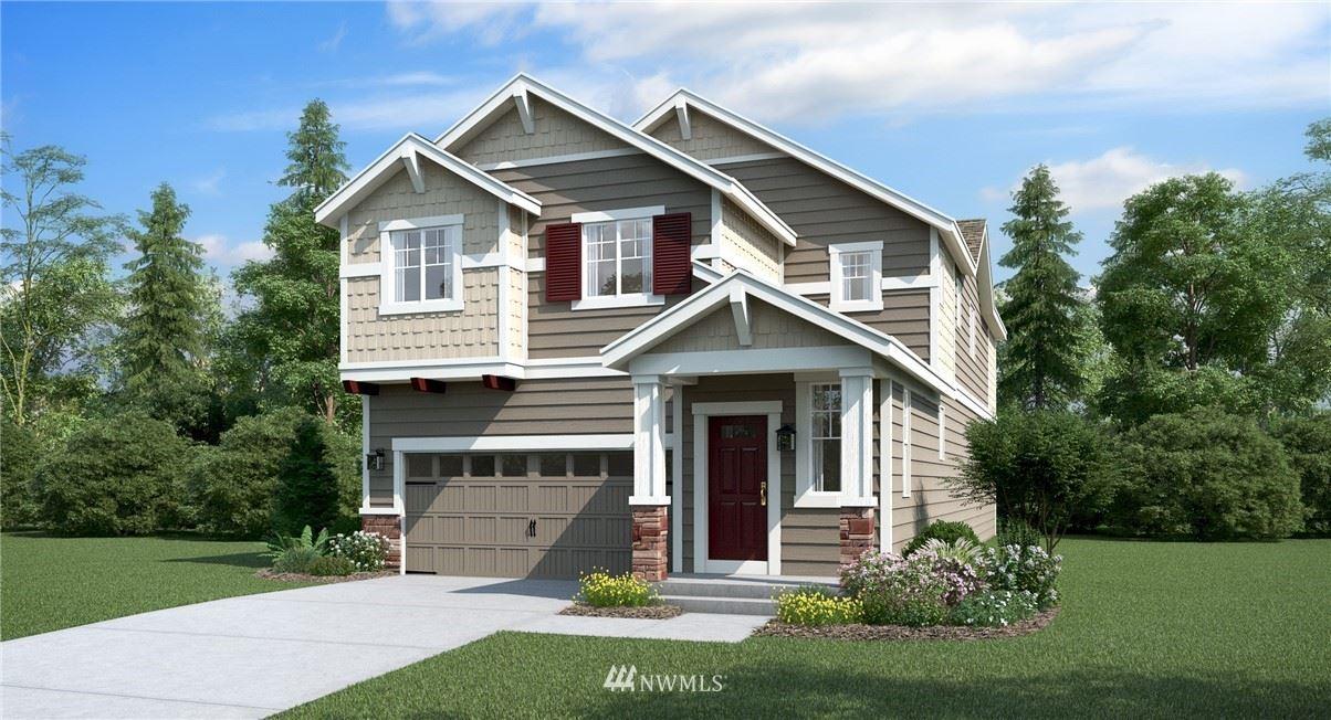 7109 132nd Place SE #216, Snohomish, WA 98296 - #: 1799474