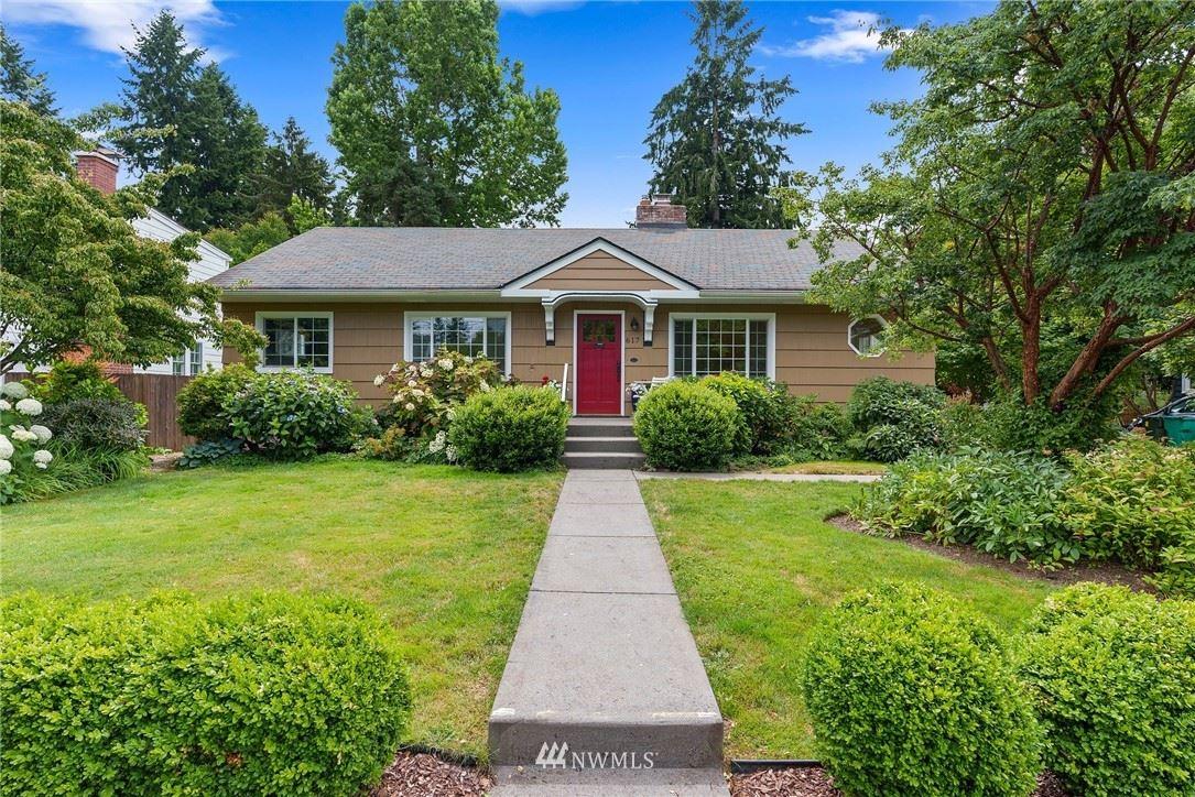 617 Carlyon Avenue SE, Olympia, WA 98501 - MLS#: 1813474