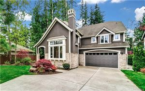 Photo of 25615 SE 30th St, Sammamish, WA 98075 (MLS # 1441475)