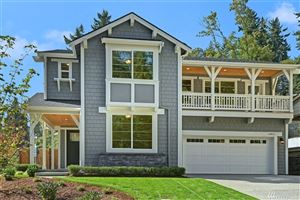 Photo of 11027 86th Ave NE, Kirkland, WA 98034 (MLS # 1503475)