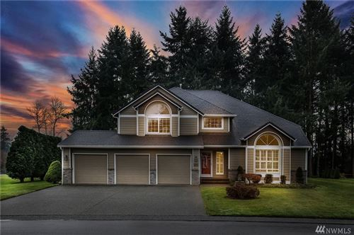 Photo of 9644 Regency Lp SE, Olympia, WA 98513 (MLS # 1546475)