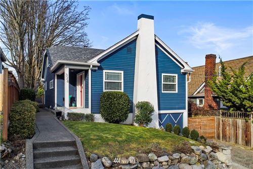 Photo of 328 NE 56th Street, Seattle, WA 98105 (MLS # 1734475)