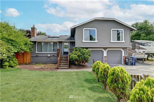 Photo of 1904 101st Place SW, Everett, WA 98204 (MLS # 1812475)