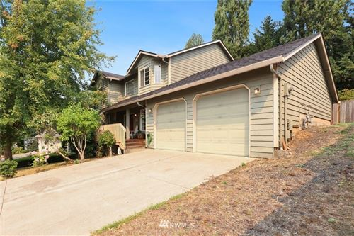 Photo of 9411 NW 28th Court, Vancouver, WA 98665 (MLS # 1822475)