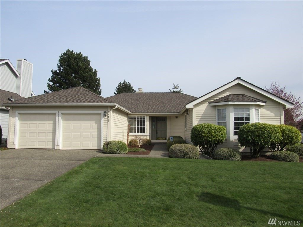 Photo of 34672 10th Place SW, Federal Way, WA 98023 (MLS # 1582475)