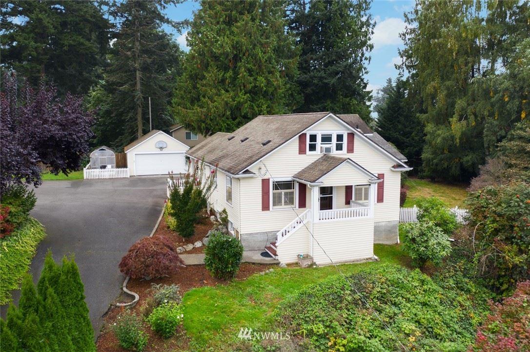 Photo of 4504 Evergreen Way, Everett, WA 98203 (MLS # 1690475)