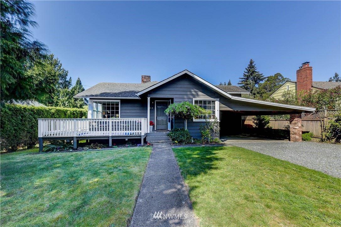 Photo of 13247 2nd Avenue NW, Seattle, WA 98177 (MLS # 1760475)
