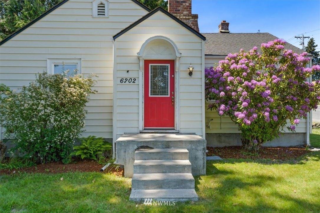 6202 Fleming Street, Everett, WA 98203 - #: 1787475