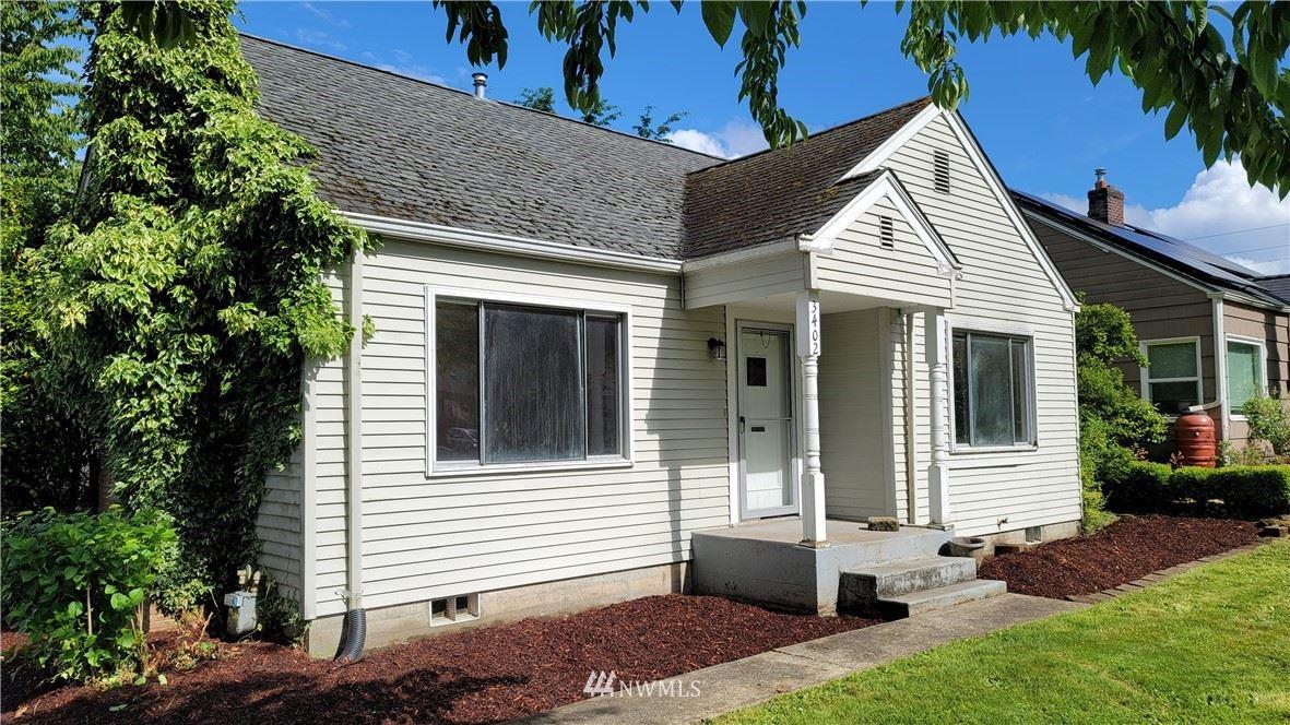 3402 Pear Street SE, Tumwater, WA 98501 - MLS#: 1791475