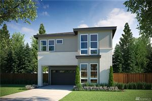 Photo of 22429 44th (Homesite South 7) Dr SE, Bothell, WA 98021 (MLS # 1517476)