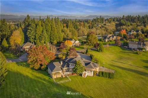 Photo of 6112 76TH Drive SE, Snohomish, WA 98290 (MLS # 1684476)
