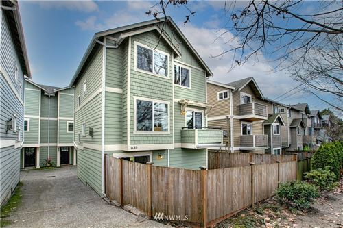 Photo of 635 NW Market Street, Seattle, WA 98107 (MLS # 1721476)