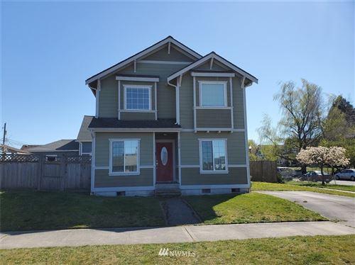 Photo of 1216 S 16th Street, Tacoma, WA 98405 (MLS # 1751476)