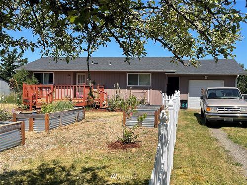 Photo of 14523 Greenbelt Drive E, Bonney Lake, WA 98391 (MLS # 1795476)
