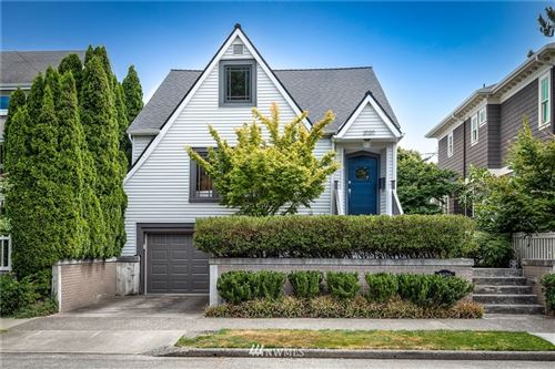Photo of 2020 41st Avenue E, Seattle, WA 98112 (MLS # 1815476)