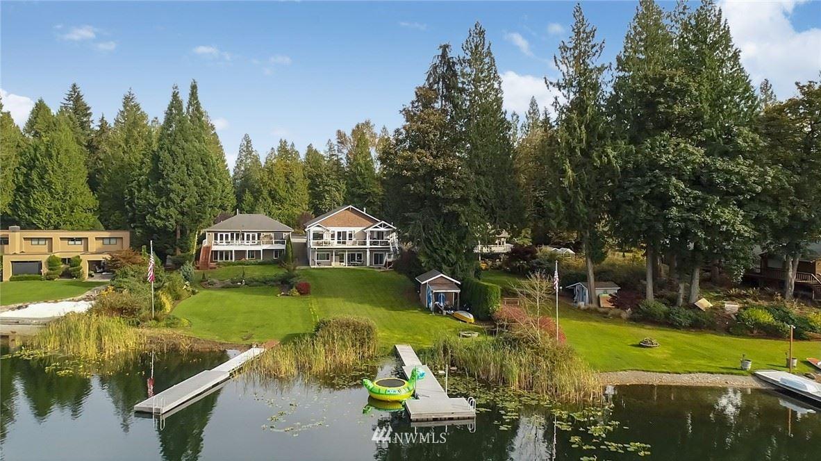 Photo of 31171 E Lake Morton Drive SE, Kent, WA 98042 (MLS # 1679476)