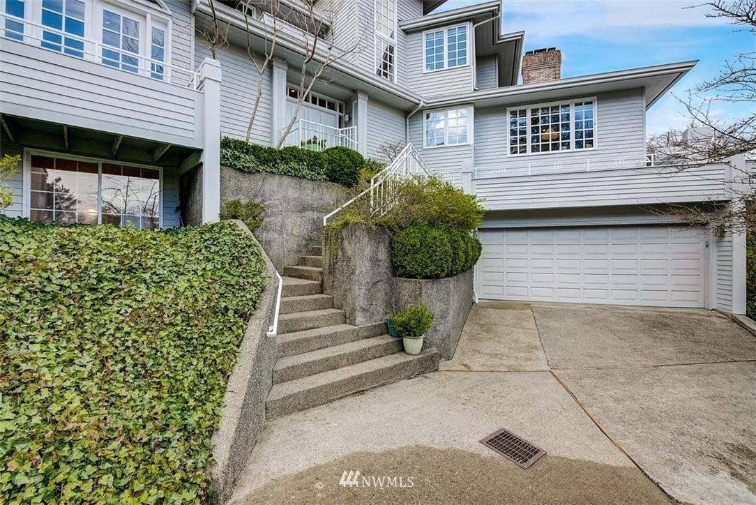 Photo of 8901 Inverness Court NE, Seattle, WA 98115 (MLS # 1720476)